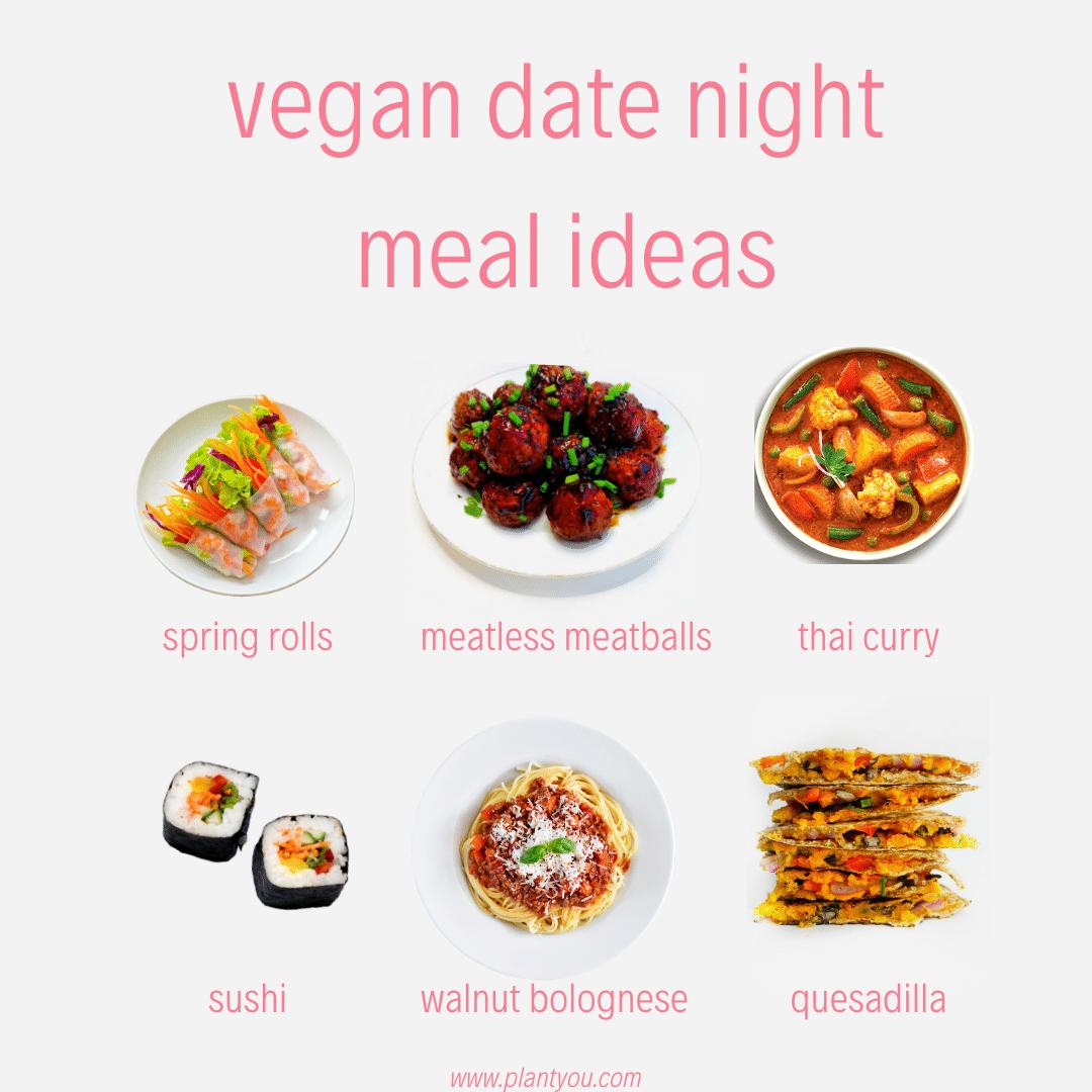 Vegan Valentine's Day Guide